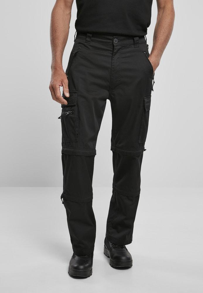 Brandit BD1011 - Pantalon modulable Savannah