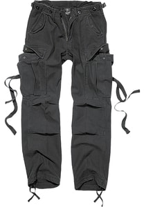 Brandit BD11001 - Pantalon cargo pour femme M-65