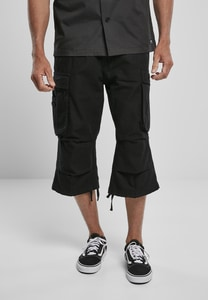 Brandit BD2003 - Industry Vintage Cargo 3/4 Shorts
