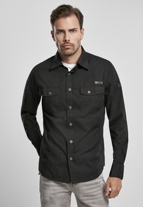 Brandit BD4005 - Slim Worker Shirt