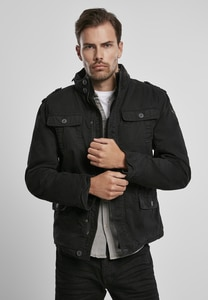 Brandit BD9390 - Britannia Winter Jacket