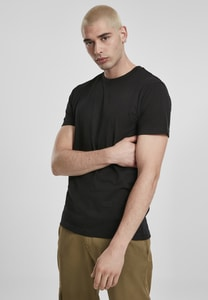 Build Your Brand BY136 - Organic T-Shirt Round Neck