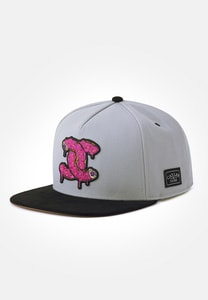 CS CS1419 - C&S WL Munchel Cap grey/black one