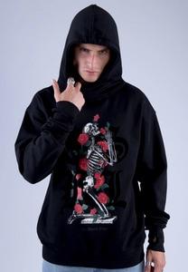 CS CS1597 - CSBL Arise Hoody black/white XXL
