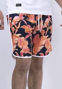 CS CS1954 - C&S WL Trop Cher Micro Fibre Shorts