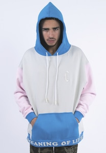 CS CS1960 - CSBL Coop Of Life Box Hoody