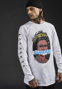 Famous FA011 - God Cant Save Longsleeve