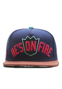 Hands of Gold HG036 - On Fire Cap