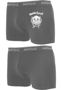 Merchcode MC004 - Motörhead Logo Boxershort Pack