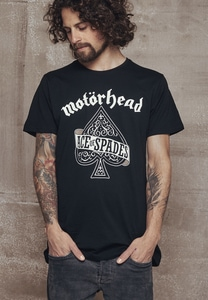 Merchcode MC047 - Camiseta Motörhead Ace of Spades