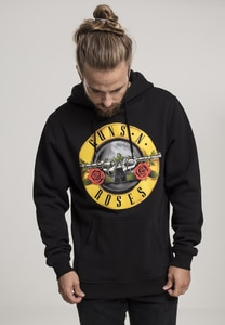 Merchcode MC056 - Guns n Roses Logo Hoody