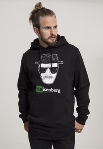 Merchcode MC060 - BB Heisenberg Hoody
