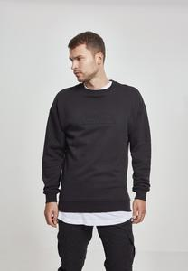 Merchcode MC167 - Coca Cola Embossed Crewneck