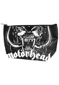 Merchcode MC198 - Motörhead Sponge Bag