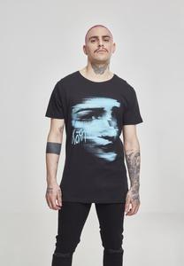 Merchcode MC225 - Korn Face Tee
