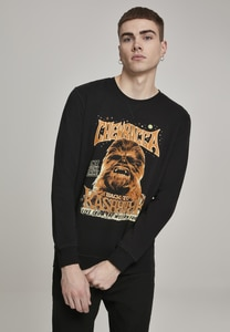 Merchcode MC295 - Chewbacca Crewneck