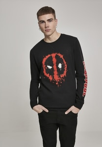 Merchcode MC310 - Deadpool Splatter Crewneck