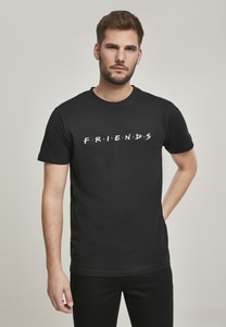 Merchcode MC330 - Friends Logo EMB Tee