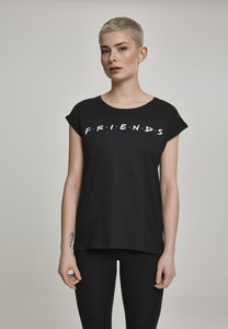 Merchcode MC331 - Ladies Friends Logo Tee