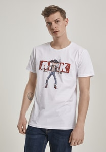 AMK MC374 - AMK Luke Tee