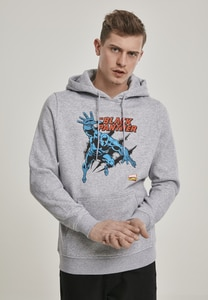 Merchcode MC379 - Black Panther Hoody