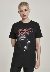 Merchcode MC406 - Ladies Michael Jackson Tee