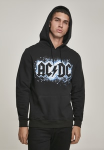 Merchcode MC476 - ACDC Shattered Hoody