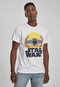 Merchcode MC482 - Star Wars Sunset Tee