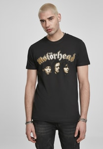 Merchcode MC503 - Motörhead Band Tee