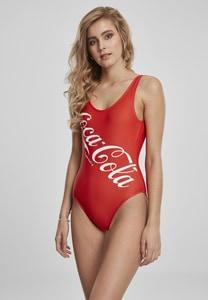 Merchcode MC517 - Dames Coca Cola Logo Badpak