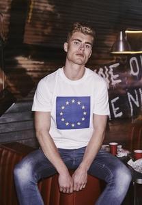 Mister Tee MT1096 - Europe Tee