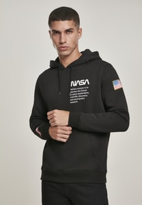 Mister Tee MT1168 - NASA Definition Hoody