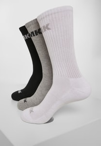 Mister Tee MT1208 - AMK Socks 3-Pack