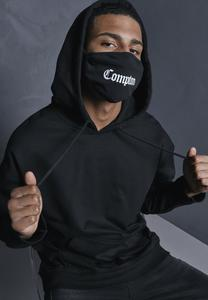 Mister Tee MT1356 - Compton Face Mask