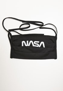 Mister Tee MT1370 - NASA-Gesichtsmaske 2er-Pack