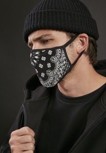 Mister Tee MT1375 - Bandana Face Mask 2-Pack