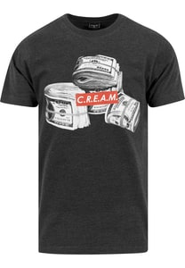 Mister Tee MT185 - T-shirt C.R.E.A.M Bundle