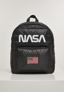 Mister Tee MT2023 - NASA Puffer Backpack