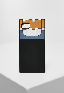 Mister Tee MT2061 - Phonecase Cigarettes iPhone 7/8, SE