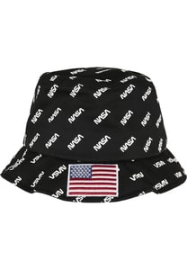 Mister Tee MT2091 - NASA Allover Bucket Hat