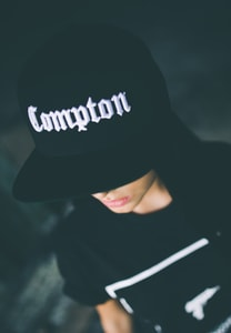 Mister Tee MT271 - Casquette Compton