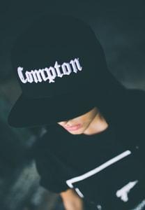 Mister Tee MT271 - Compton Snapback