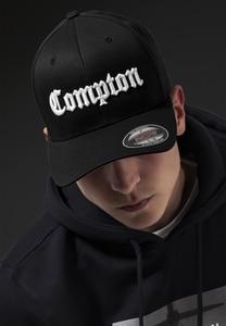 Mister Tee MT296 - Compton Flexfit Cap