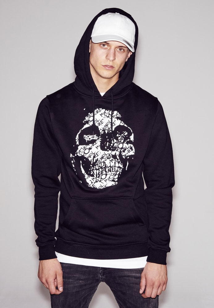 Merchcode MT414 - My Chemical Romance Haunt Hoody