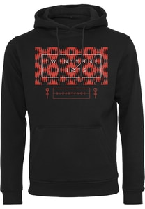 Merchcode MT429 - Twenty One Pilots Judge Stripe Hoody