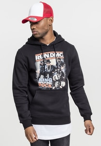 Mister Tee MT564 - Hoodie Run DMC King of Rock