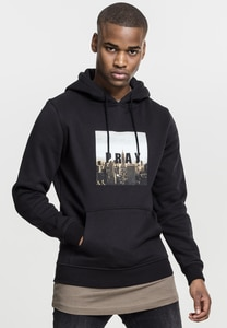 Mister Tee MT577 - Pray City Hoody