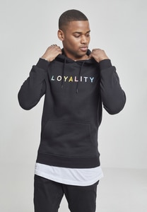 "Mister Tee MT640 - Sweatshirt ""Loyality"""