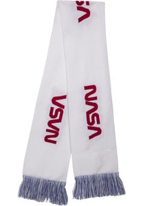 Mister Tee MT820 - NASA Scarf Knitted