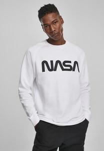 Mister Tee MT858 - NASA EMB Crewneck